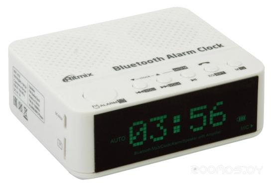 Радиоприемник Ritmix RRC-818 (White)
