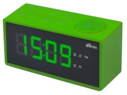 Ritmix RRC-1212 (Green)