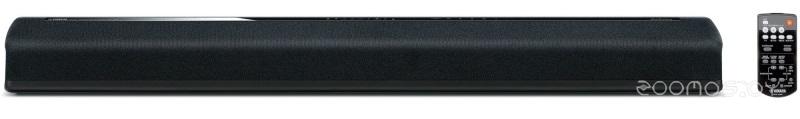 Звуковая панель Yamaha YAS-306 (черный)