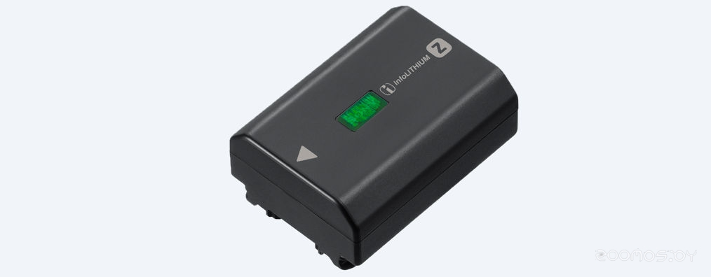 Аккумулятор для фотоаппарата Sony NPFZ100