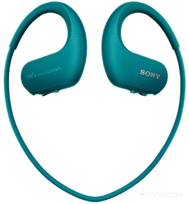 MP3-плеер Sony NWWS623L (Blue)