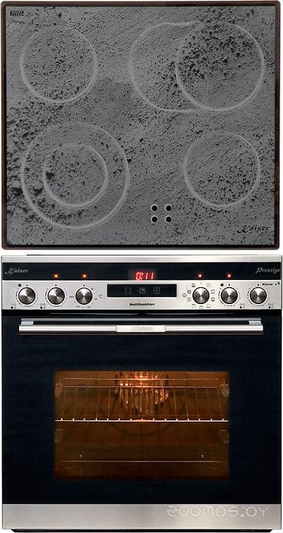 Плита Kaiser EHC 69612 NF Mond