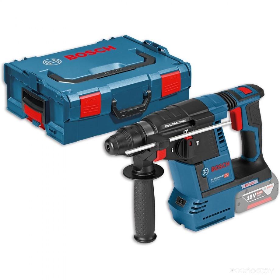 Перфоратор Bosch GBH 18V-26 L-BOXX