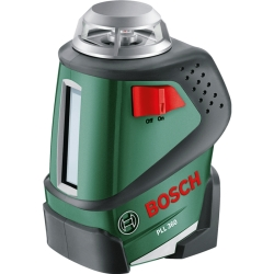 Bosch PLL 360 (со штангой TP 320) [0603663003]