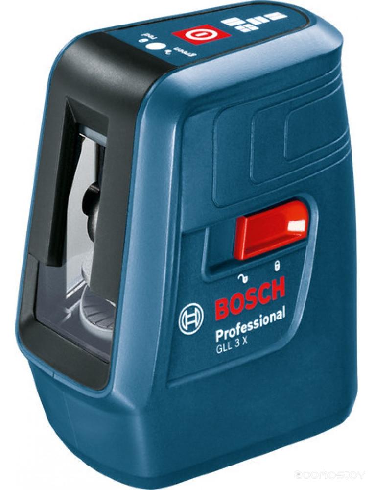 Bosch GLL 3 X Professional