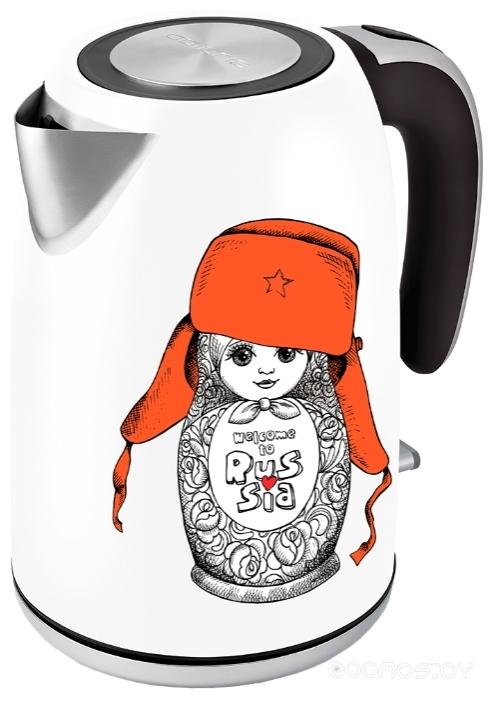 Электрический чайник Polaris PWK 1815CA