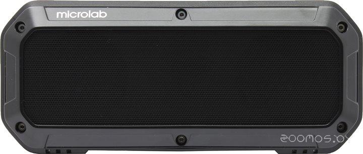 Портативная акустика Microlab D861BT (Black)