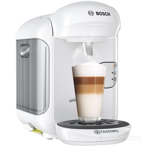 Кофемашина Bosch Tassimo TAS 1404