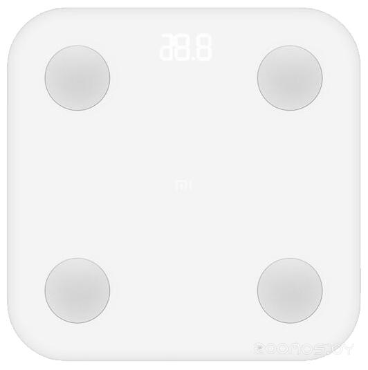 Напольные весы Xiaomi Mi Smart Scale 2