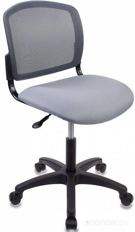 Офисное кресло Бюрократ CH-1296NX/GREY(серый)