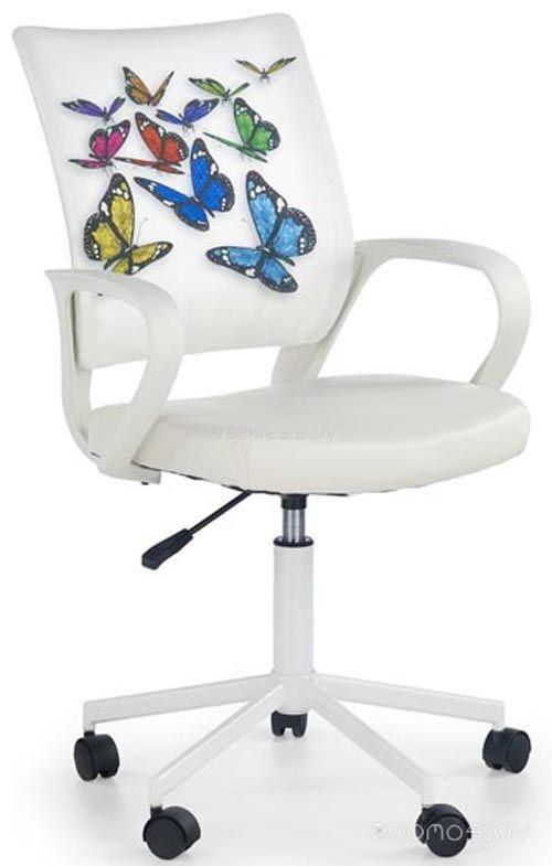 Офисное кресло Halmar IBIS butterfly