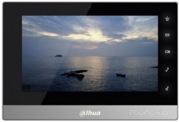 Видеодомофон Dahua DHI-VTH1510CH