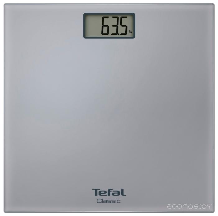 Напольные весы Tefal PP1130 Classic Grey