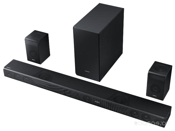 Комплект акустики Samsung HW-K950