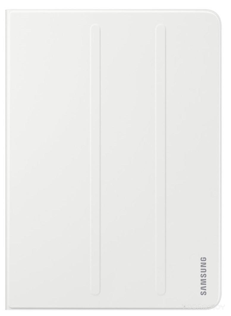 Чехол для планшета Samsung Book Cover для Tab S3 (White)