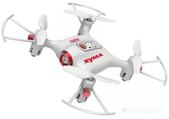 Квадрокоптер Syma X20