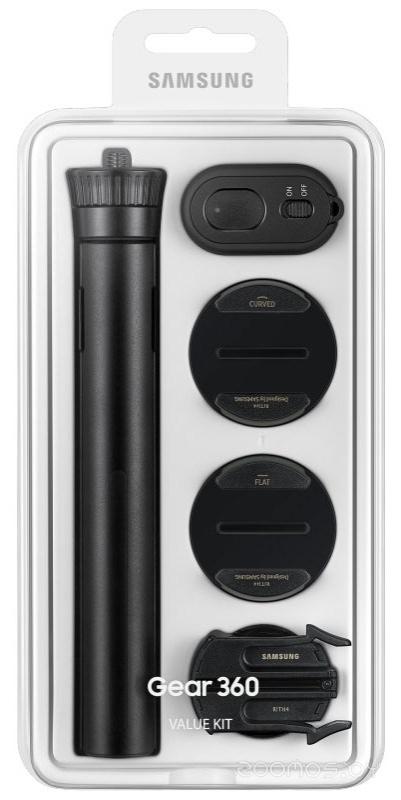 Набор аксессуаров Samsung ET-YC200BBEGRU
