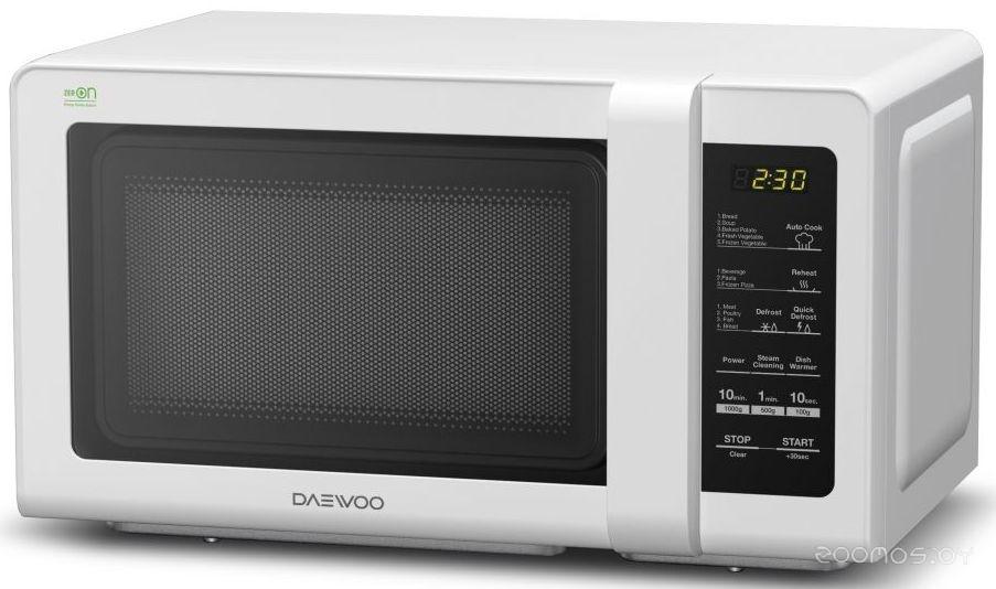 Микроволновая печь Daewoo KOR-662BW