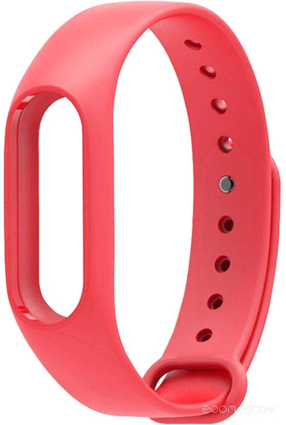 Xiaomi для Mi Band 2 (красный)