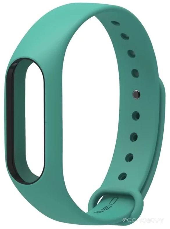 Xiaomi для Mi Band 2 (зеленый)
