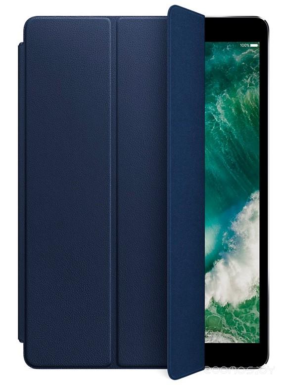Apple Smart Cover for iPad Pro 10.5 Midnight Blue [MQ092]