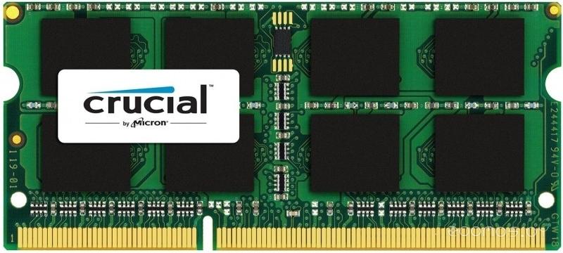 Модуль памяти CRUCIAL CT8G3S186DM