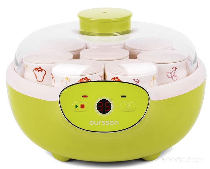 Йогуртница Oursson FE1105D/GA