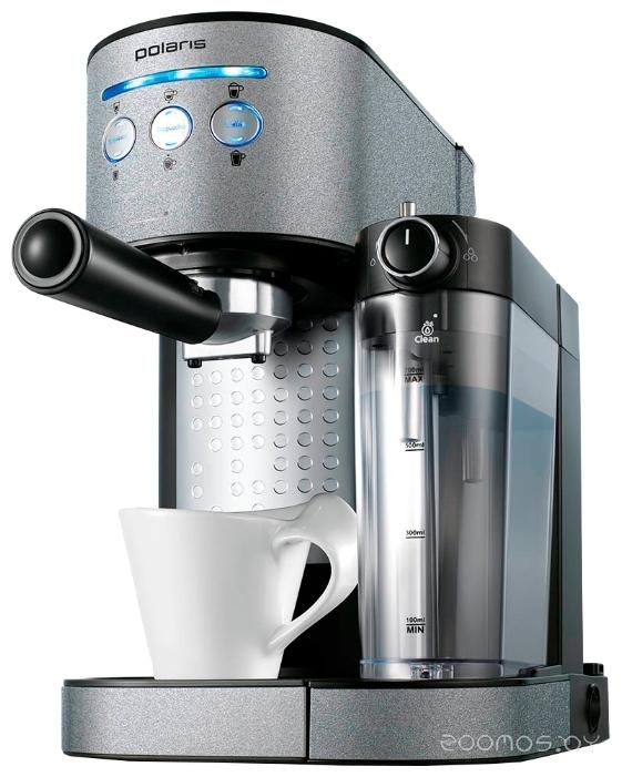 Кофемашина Polaris PCM 1522E