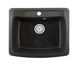 Berge 6051 (Black)