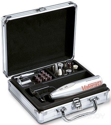 Маникюрный набор  /педикюрный набор электрический Valera 651.01