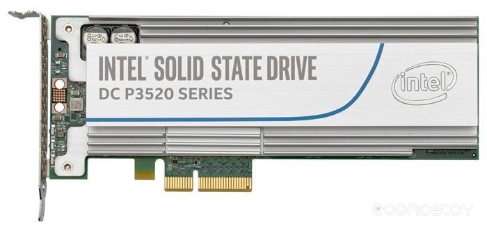 Внешний жёсткий диск Intel SSDPEDMX012T701