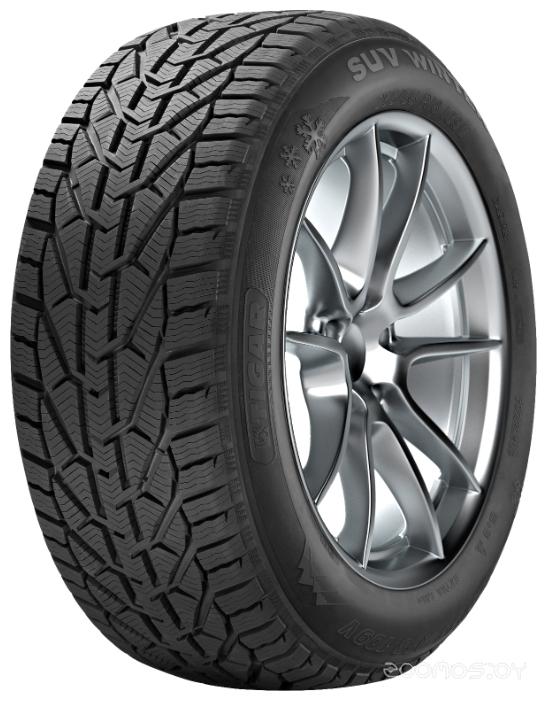 Шины Tigar SUV Winter 215/70 R16 100H