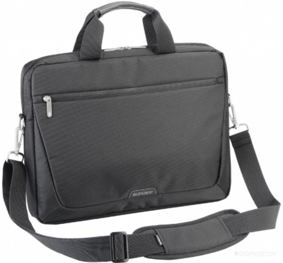 Сумка для ноутбука Sumdex PON-117 (Black)