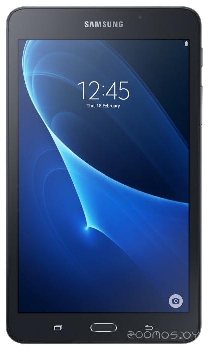 Планшет Samsung Galaxy Tab A 7.0 SM-T285 8Gb (Black) (SM-T285NZKAXEO)