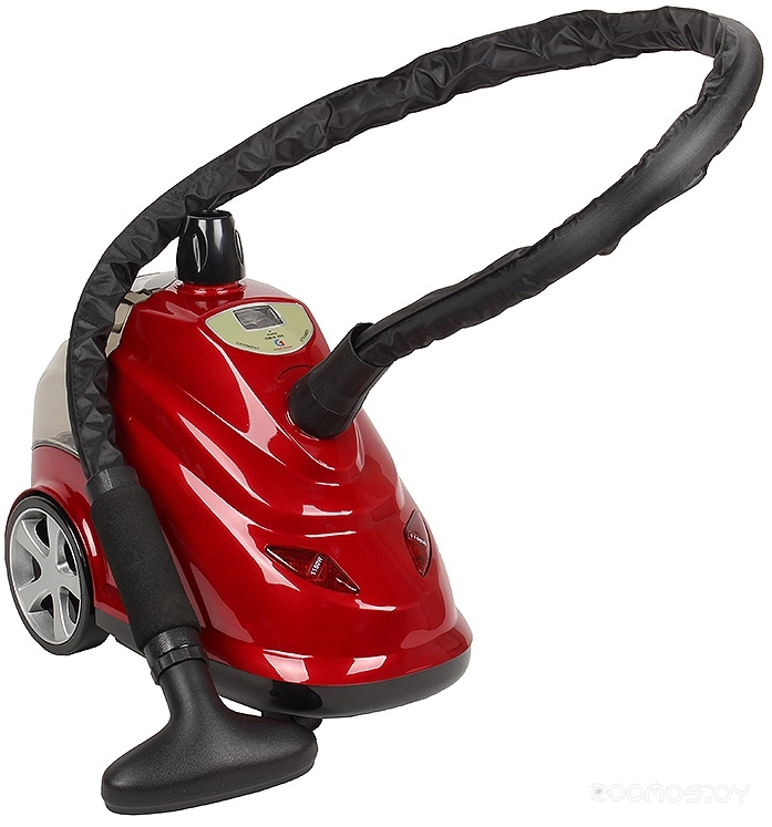 Отпариватель Гранд Мастер GM-S205 Professional (Red)