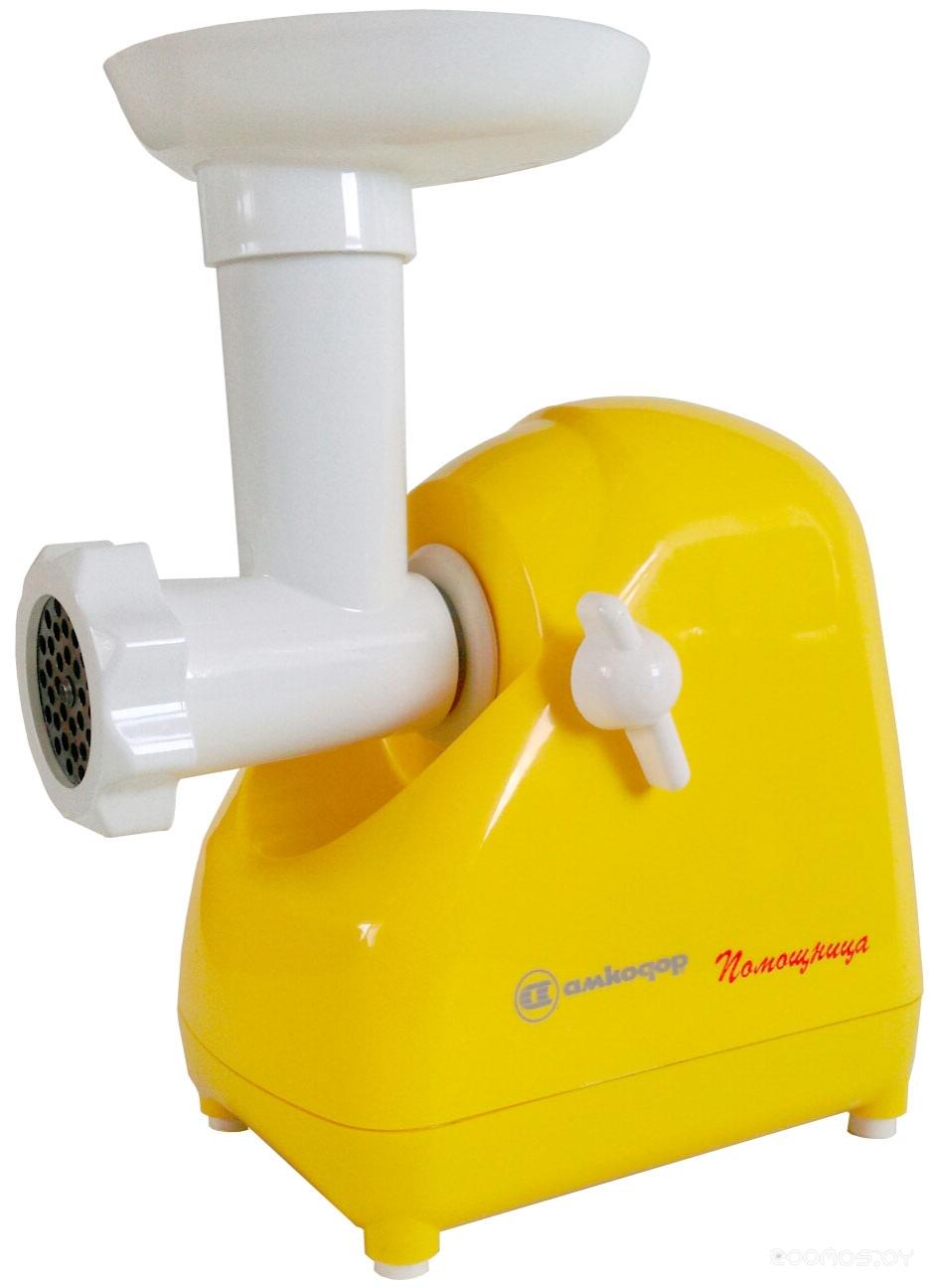 Мясорубка Белвар КЭМ-П2У-302-07 (Yellow)