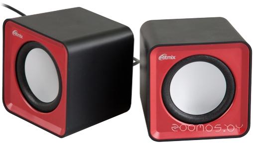 Компьютерная акустика Ritmix SP-2020 (Red)