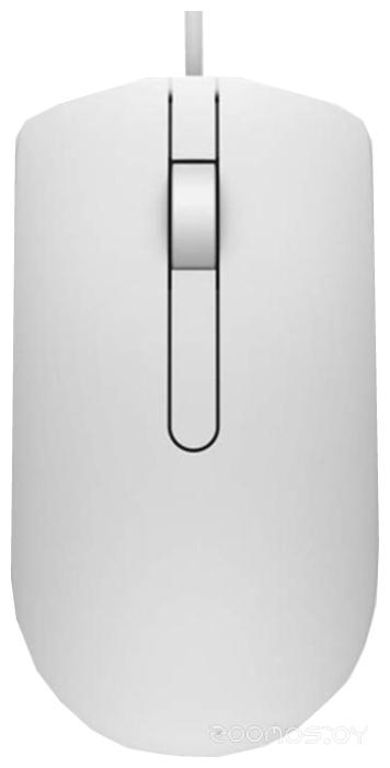DELL MS116 White USB