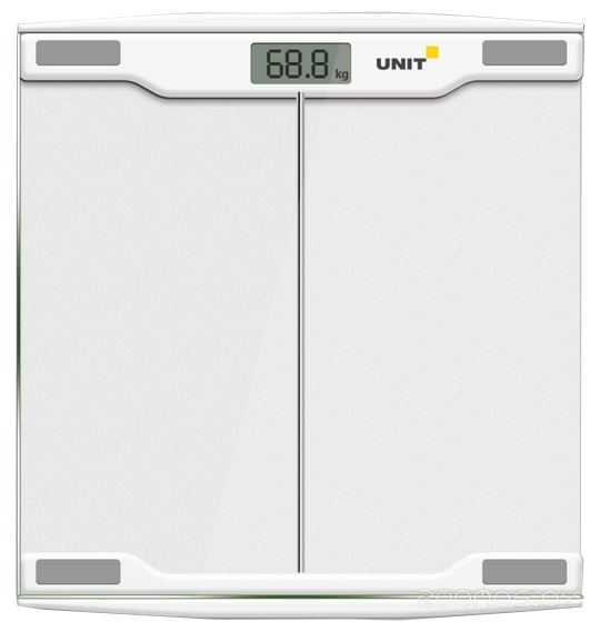 Напольные весы UNIT UBS 2054