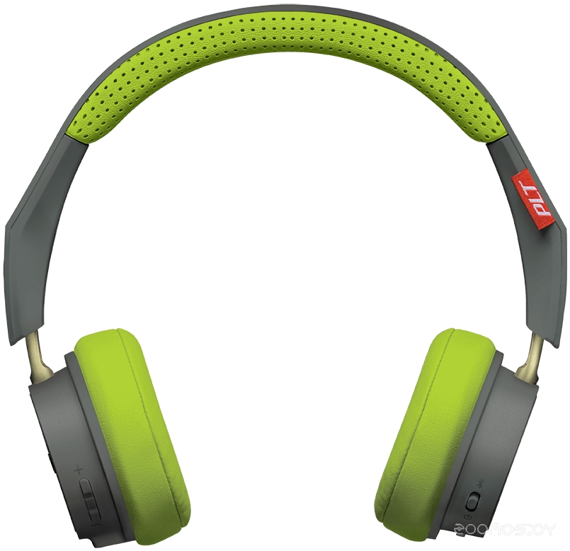 Наушники Plantronics Backbeat 500 (Green)
