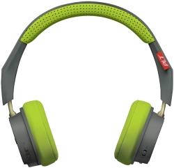 Plantronics Backbeat 500 (Green)
