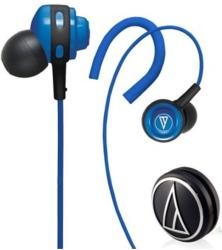 Audio-Technica ATH-COR150 (Blue)