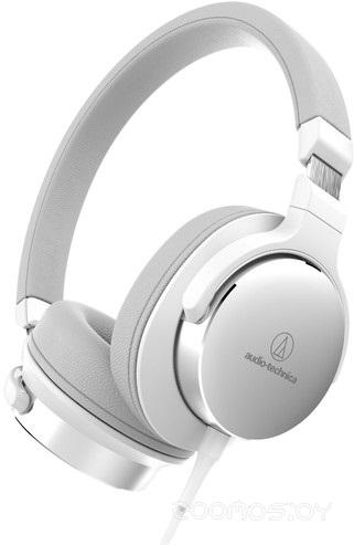 Наушники Audio-Technica ATH-SR5 (White)