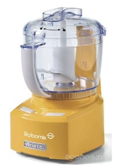 Комбайн Ariete 1767 Robomix Reverce (Yellow)