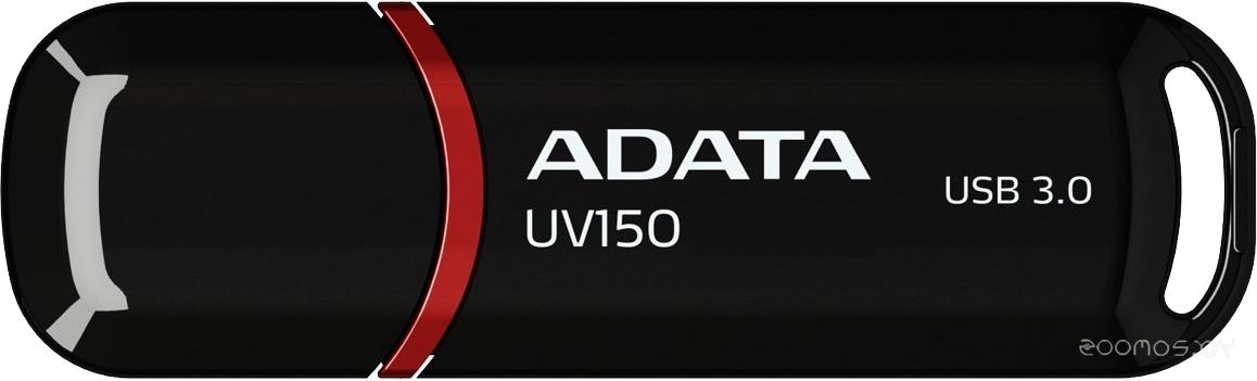 USB Flash A-Data DashDrive UV150 32Gb (Black)
