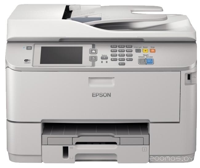 Принтер Epson WorkForce Pro WF-M5690DWF