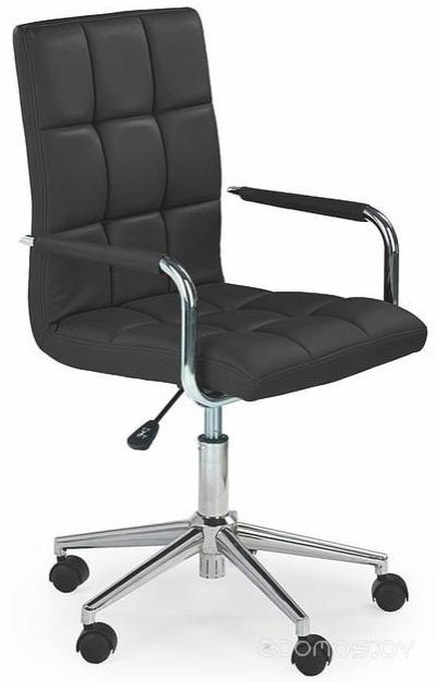 Офисное кресло Halmar GONZO 2 (Black)