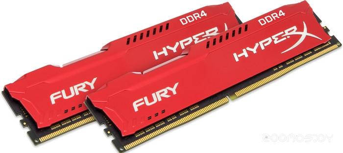 Модуль памяти Kingston HX421C14FR2K2/16