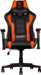 ThunderX3 TGC22 (черный/оранжевый)