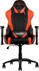 ThunderX3 TGC15 (черный/оранжевый)